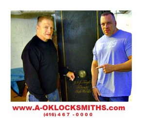 Father and Son Locksmith